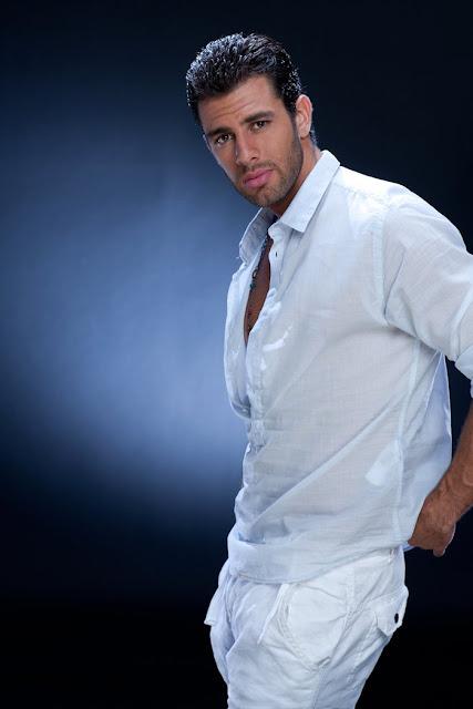 hot model christian de la campa daily male models