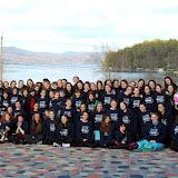 JGR Winter Retreat 2014