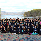 JGR Winter Retreat 2014