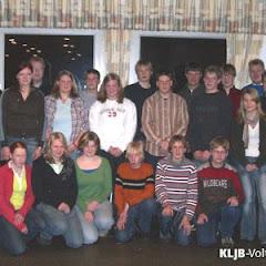 Nikolausfeier2005