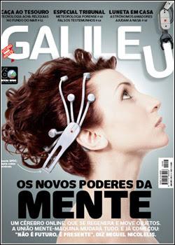 Revista Galileu Ed.246 – Janeiro 2012