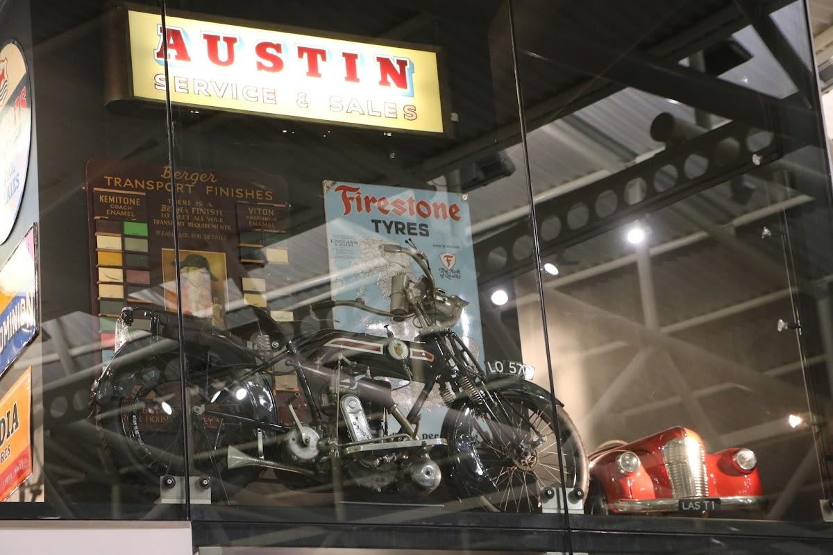 The British Motor Museum 0092.JPG