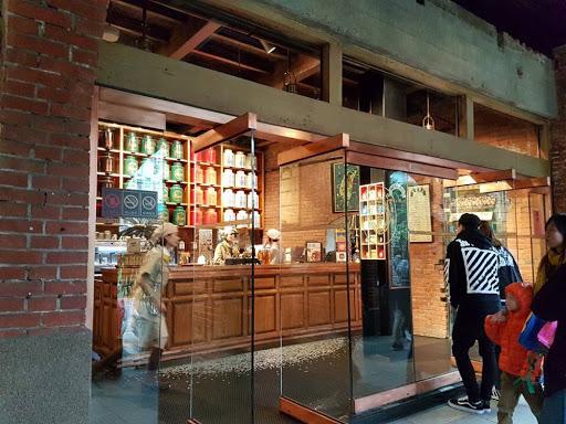 10D9N Taiwan Trip: Miyahara Ice Cream Parlour, Taichung