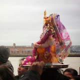 Ganesh Vicharjan Liverpool 2013