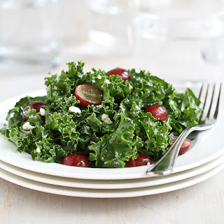 Kale Salad Feta Cheese Recipes