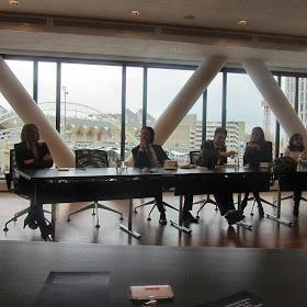 Kantoorbezoek Loyens & Loeff (19 april 2012)2011