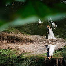 Bryllupsfotograf Yuliya Dubovickaya (dubov1987). Foto fra 27.11.2018