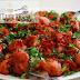 चिकन 65 : ज़ी हाँ ! चिकन 65 बनाने की विधि ( Chiken 65 recipe in hindi )