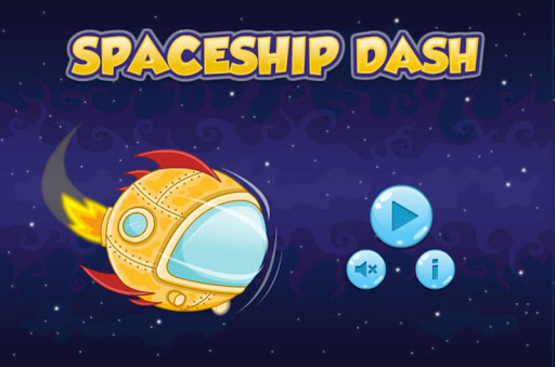 Spaceship Dash
