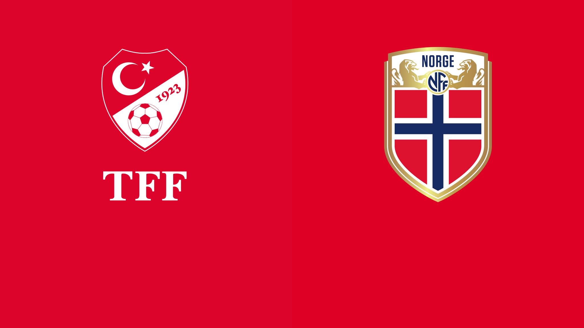 تركيا والنرويج