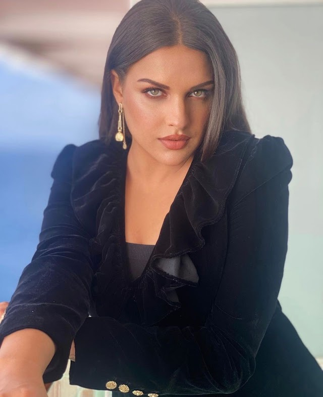 Himanshi Khurana will be seen in the song Galla Bholiyan with Asim Riaz and it is slated to release on October 22nd