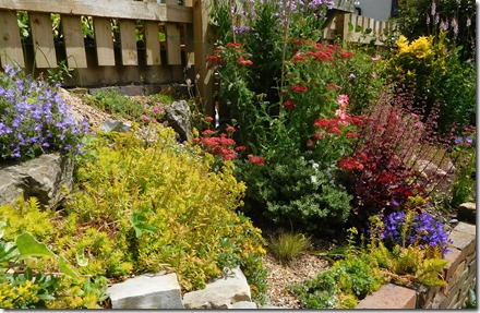 11 pretty garden
