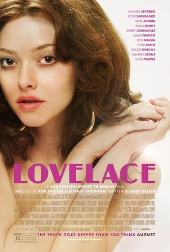 Lovelace AVI Dual Áudio + RMVB Dublado