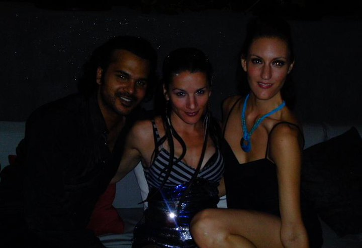 Pua James Matador With 2 Elizabets, Matador