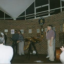 1997-04 Concert
