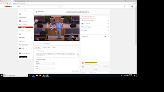 Live Streaming Issues - YouTube Help
