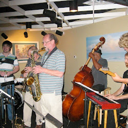 June 2010 Jazz Jam @ Jambalaya