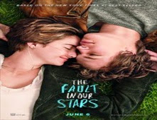فيلم The Fault in Our Stars بجودة CAM