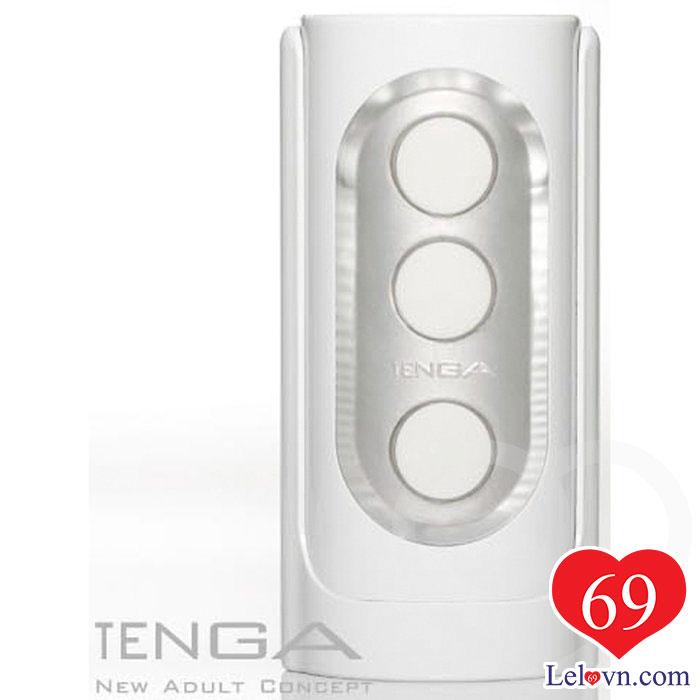 Tenga Flip Hole While là sản phẩm đồ chơi tình dục hàng đầu cho nam
