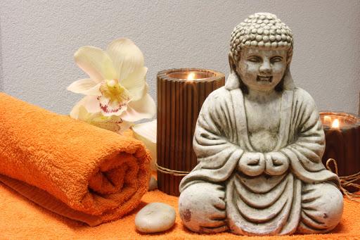 Massage bien être à l'Esclériade, chambre d'hôte au pied du Mont Ventoux