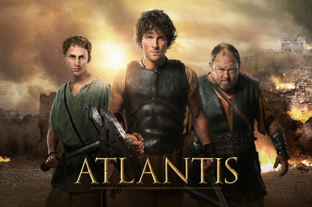 ATLANTIS EPISODE 13 (SEASON 2)  Last Episode