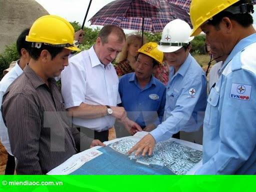 Hình 1: Thúc đẩy hợp tác quốc tế trong phát triển điện hạt nhân