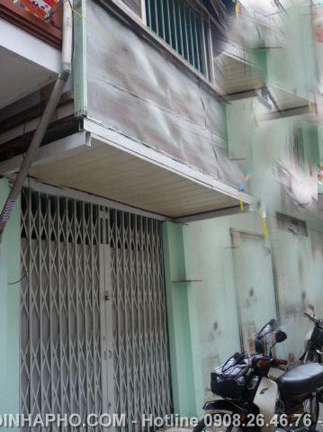 Bán nhà Vĩnh Viễn , Quận 10 giá 2, 2 tỷ- NT107