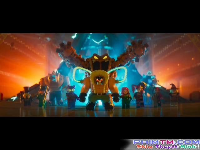Xem Phim Câu Chuyện Lego Batman - The Lego Batman Movie - phimtm.com - Ảnh 1