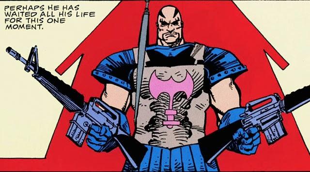 Skurge Thor Walter Simonson