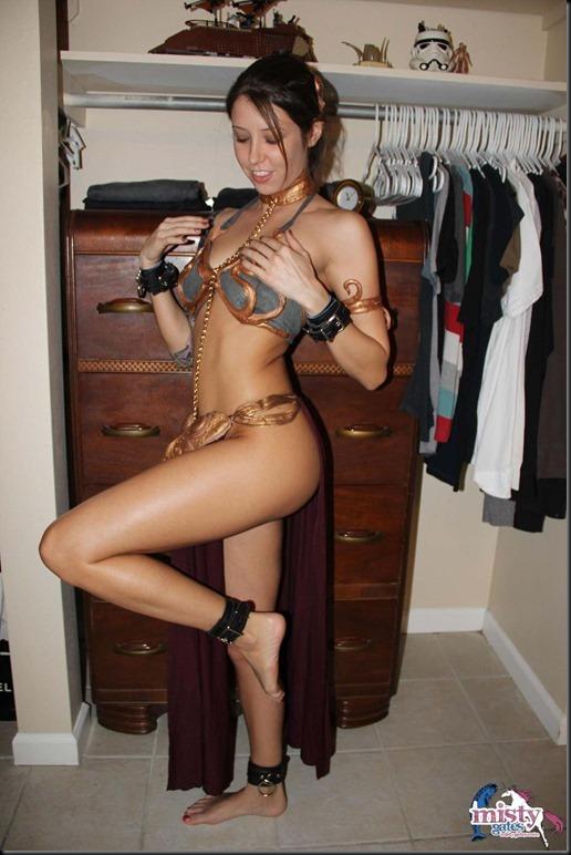 Misty Gates as Bondage Slave Leia_716173-0003