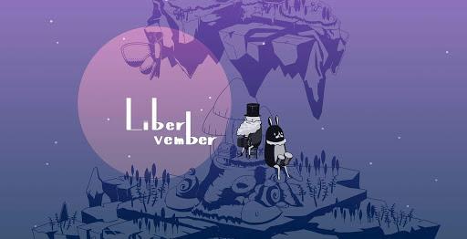 Download Liber Vember v2.0 APK Full - Jogos Android