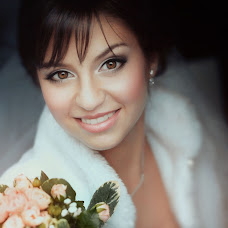 Wedding photographer Evgeniya Ten (ZhenyaTen). Photo of 30.06.2013
