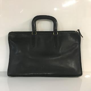 Coach Classic Briefcase