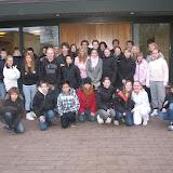 2009 konfirmander fra Munkevænget og Dyrehaveskolen
