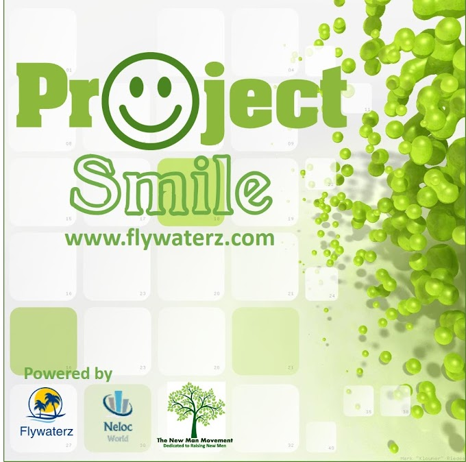 PROJECT SMILE '17