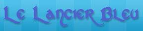 Lancier Bleu logo