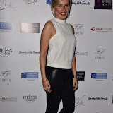 OIC - ENTSIMAGES.COM - Julie Ann Trainor at the  Celebrity Singles Dinner in London 22nd October 2015 Photo Mobis Photos/OIC 0203 174 1069