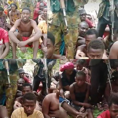 Five of the kidnapped students of Federal College of Forestry Mechanization in Kaduna regain their freedom, SD News Blog, terrorism in nigeria today, abuja bloggers, abuja gossip blog 2021, crime news nigeria