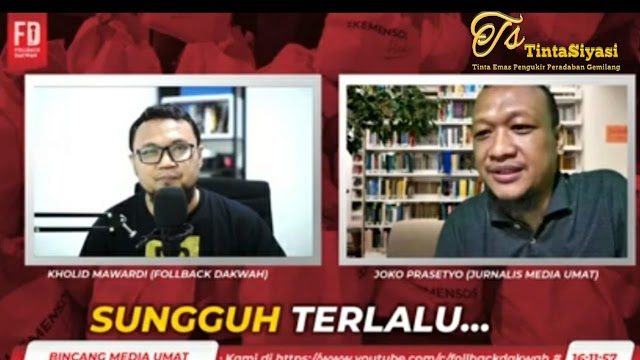 Joko Prasetyo: Korupsi di Indonesia Masalah Sistemis Bukan Individu