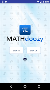 MATHdoozy- screenshot thumbnail