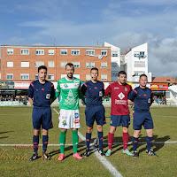 Atl. Astorga  0 Pontevedra      0