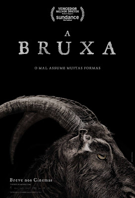 A Bruxa - The Witch - The VVitch