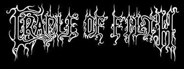 Cradle of Filth_logo