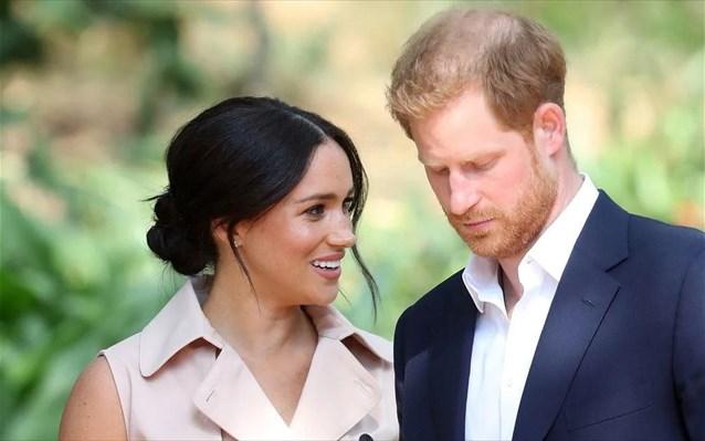 Πρίγκιπας Χάρι και Μέγκαν Μαρκλ υποψήφιοι για Emmy
