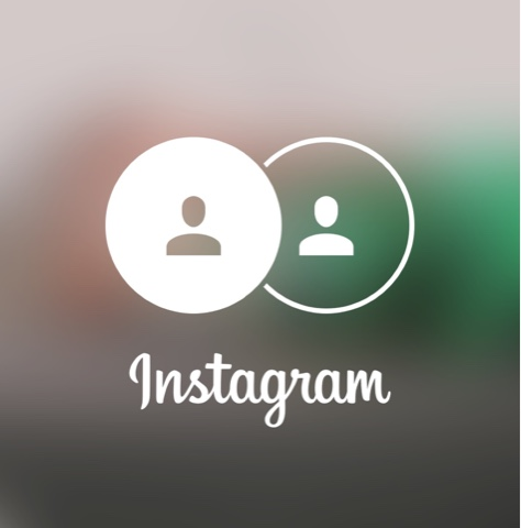 Account multiple on instagram