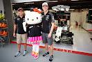 Sergio Perez & Nico Hulkenberg