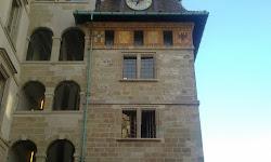 Tour du Molard (Torre de Molard)