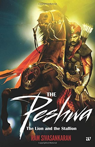 peshwa book images