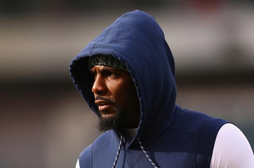 Dez Bryant Supports Lavar Ball Molly Qerim Dramatically