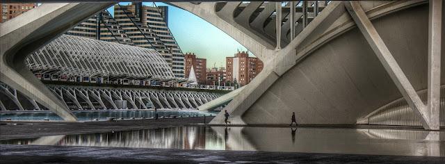 Valencia, City Of Arts And Sciences - 30